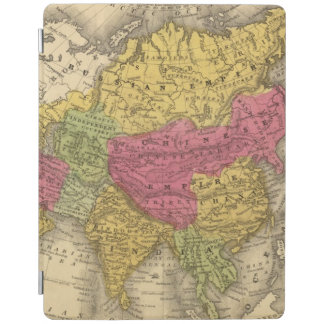 Asia 14 cubierta de iPad