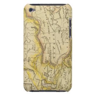 Asia 14 iPod touch Case-Mate cobertura