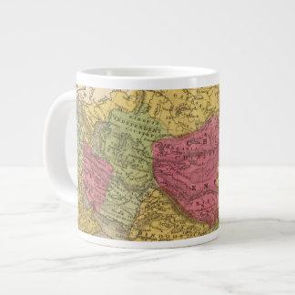 Asia 14 taza grande