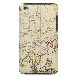 Asia 15 iPod touch cover