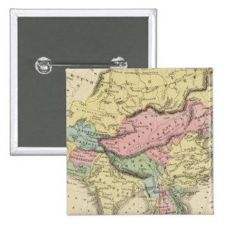 Asia 15 pin