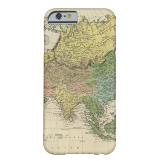 Asia 17 barely there iPhone 6 case