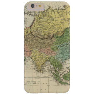 Asia 17 barely there iPhone 6 plus case