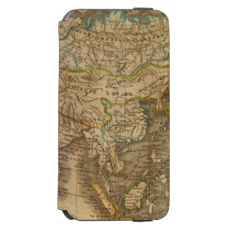 Asia 19 iPhone 6/6s wallet case