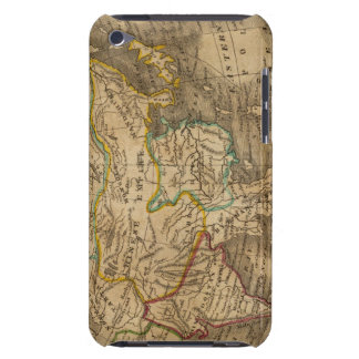 Asia 19 iPod Case-Mate cobertura