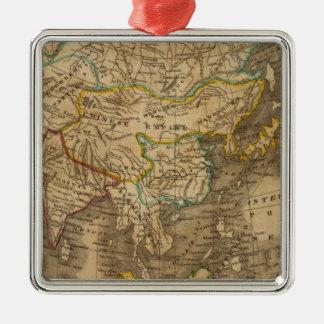 Asia 19 ornamentos de reyes magos