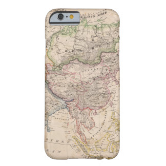 Asia 27 2 barely there iPhone 6 case