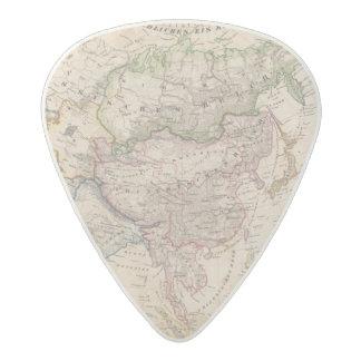 Asia 27 2 acetal guitar pick