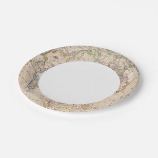 Asia 27 2 paper plate