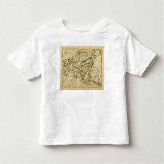 Asia 27 toddler t-shirt
