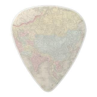 Asia 28 2 acetal guitar pick