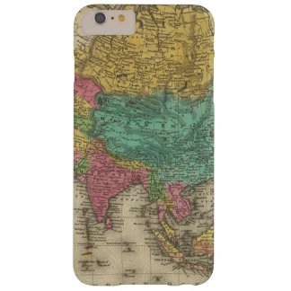 Asia 2 barely there iPhone 6 plus case