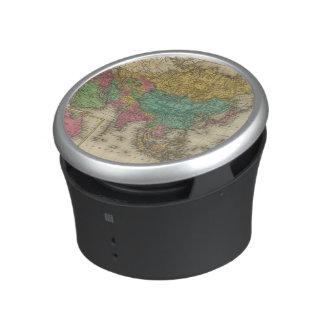 Asia 2 bluetooth speaker