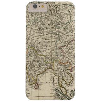 Asia 30 barely there iPhone 6 plus case
