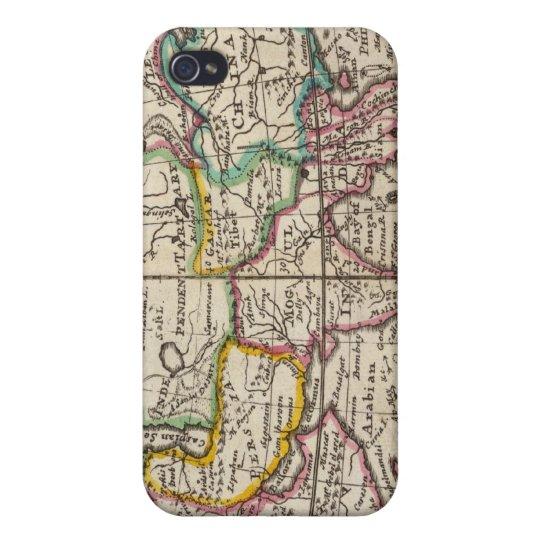 Asia 32 iPhone 4 cases