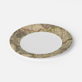 Asia 34 7 inch paper plate