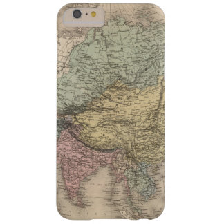 Asia 36 barely there iPhone 6 plus case