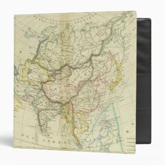 Asia 36 binder
