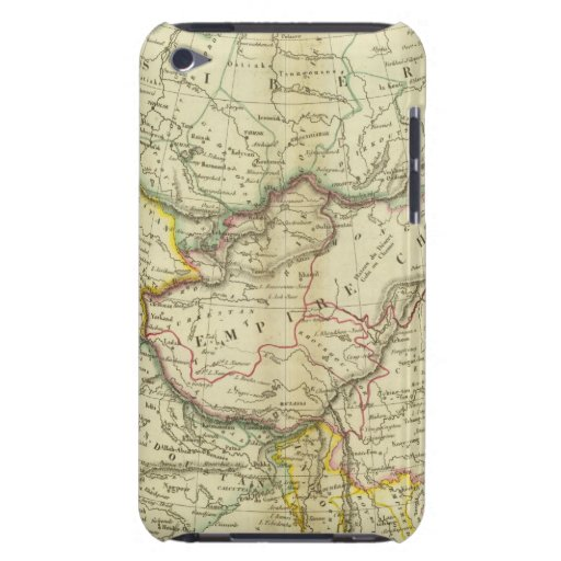 Asia 36 Case-Mate iPod touch protector
