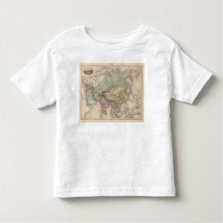 Asia 36 toddler t-shirt