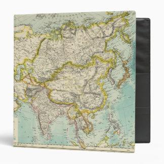 Asia 37 binder