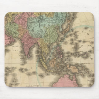 Asia 38 mouse pad