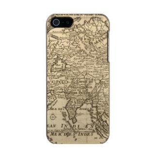 Asia 40 metallic iPhone SE/5/5s case