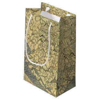 Asia 42 bolsa de regalo pequeña