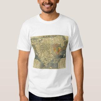 Asia 42 camisas