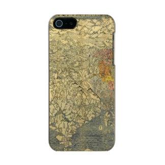 Asia 42 carcasa de iphone 5 incipio feather shine