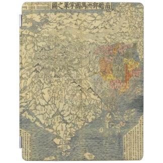 Asia 42 cubierta de iPad