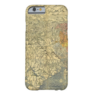 Asia 42 funda de iPhone 6 barely there