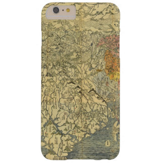 Asia 42 funda de iPhone 6 plus barely there