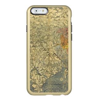Asia 42 funda para iPhone 6 plus incipio feather shine