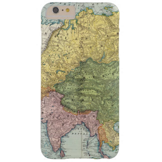 Asia 44 barely there iPhone 6 plus case