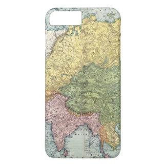 Asia 44 iPhone 7 plus case