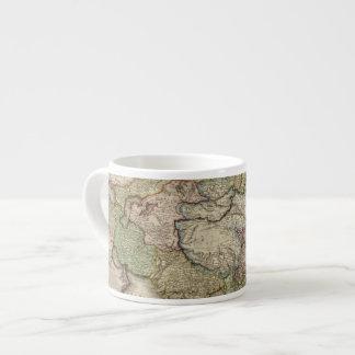 Asia 6 2 espresso cup