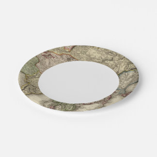 Asia 6 2 7 inch paper plate