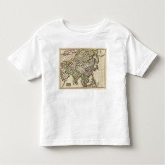 Asia 6 toddler t-shirt