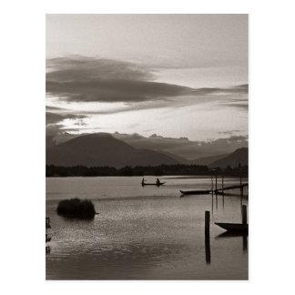 ASIA ABENDLICHT con Cercano Trang - Vietnam -