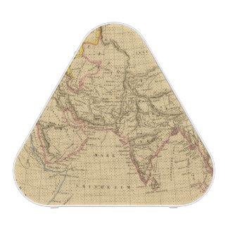 Asia antigua altavoz