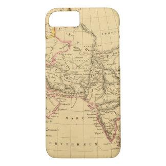 Asia antigua funda iPhone 7