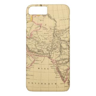 Asia antigua funda iPhone 7 plus