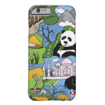 Asia Barely There iPhone 6 Case