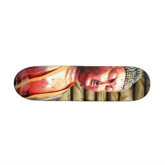 Asia Buda Patines