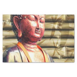 """Asia Buddha 10"""" X 15"""" Tissue Paper"""