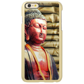 Asia Buddha Incipio Feather Shine iPhone 6 Plus Case