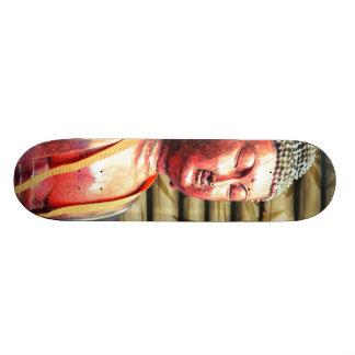 Asia Buddha Skate Deck