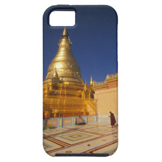 Asia, Burma (Myanmar) Mandalay, Sagaing Hill: iPhone SE/5/5s Case