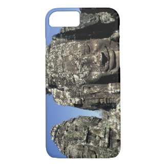 Asia, Cambodia, Siem Reap, Angkor Thom (b. Late iPhone 7 Case